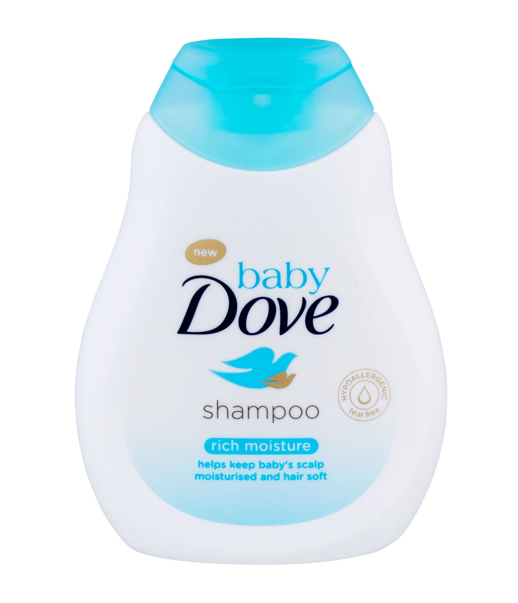 Dove Baby Cosmetic 200ml