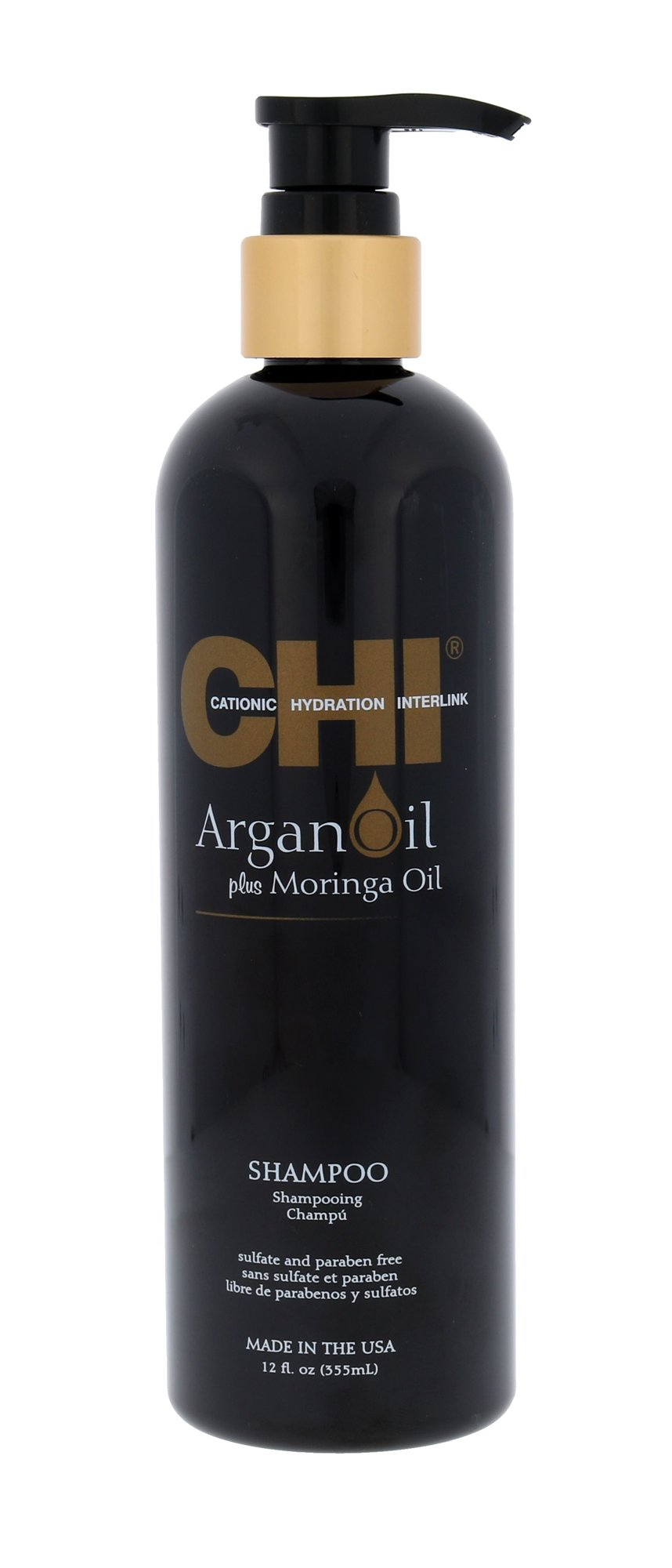 Farouk Systems CHI Argan Oil Cosmetic 355ml