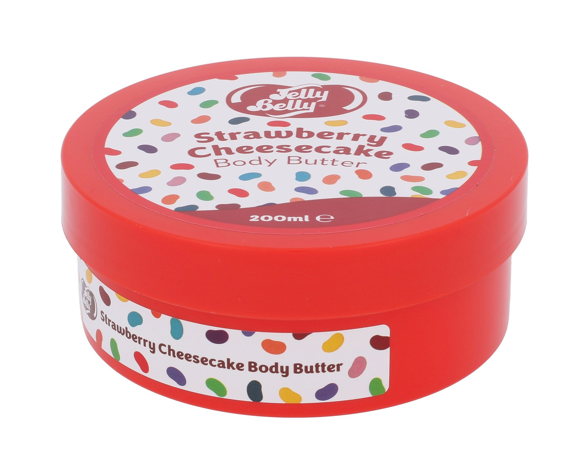 Jelly Belly Strawberry Cheesecake Cosmetic 200ml