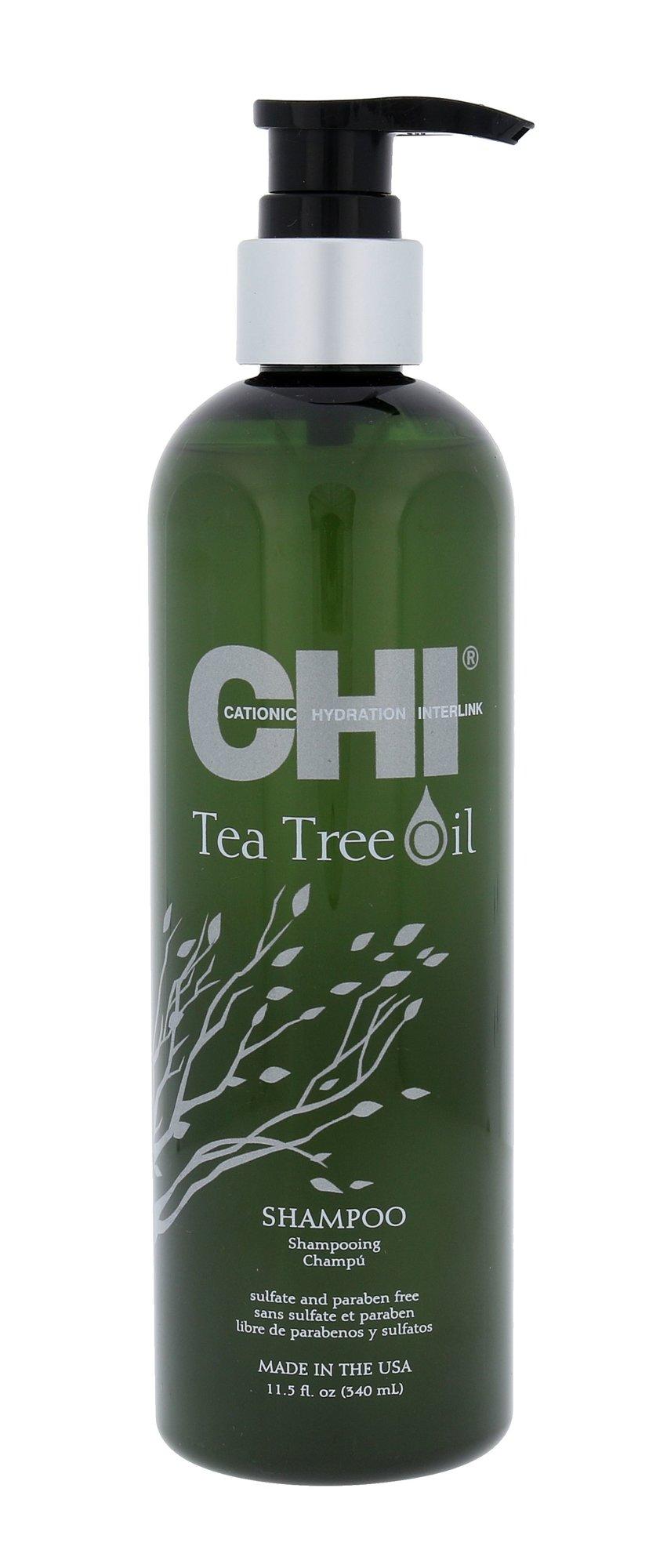 Farouk Systems CHI Tea Tree Oil Cosmetic 340ml