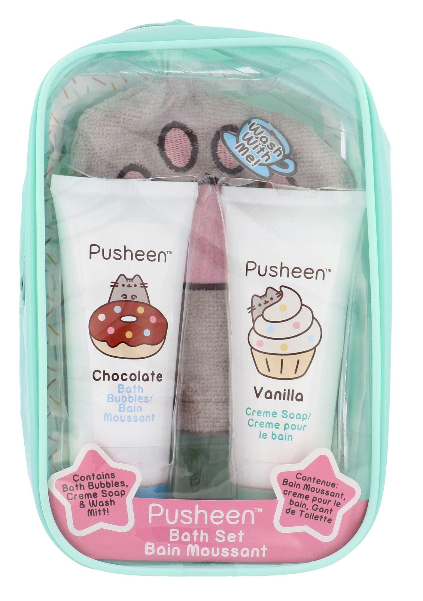 Pusheen Bubble Bath Cosmetic 100ml