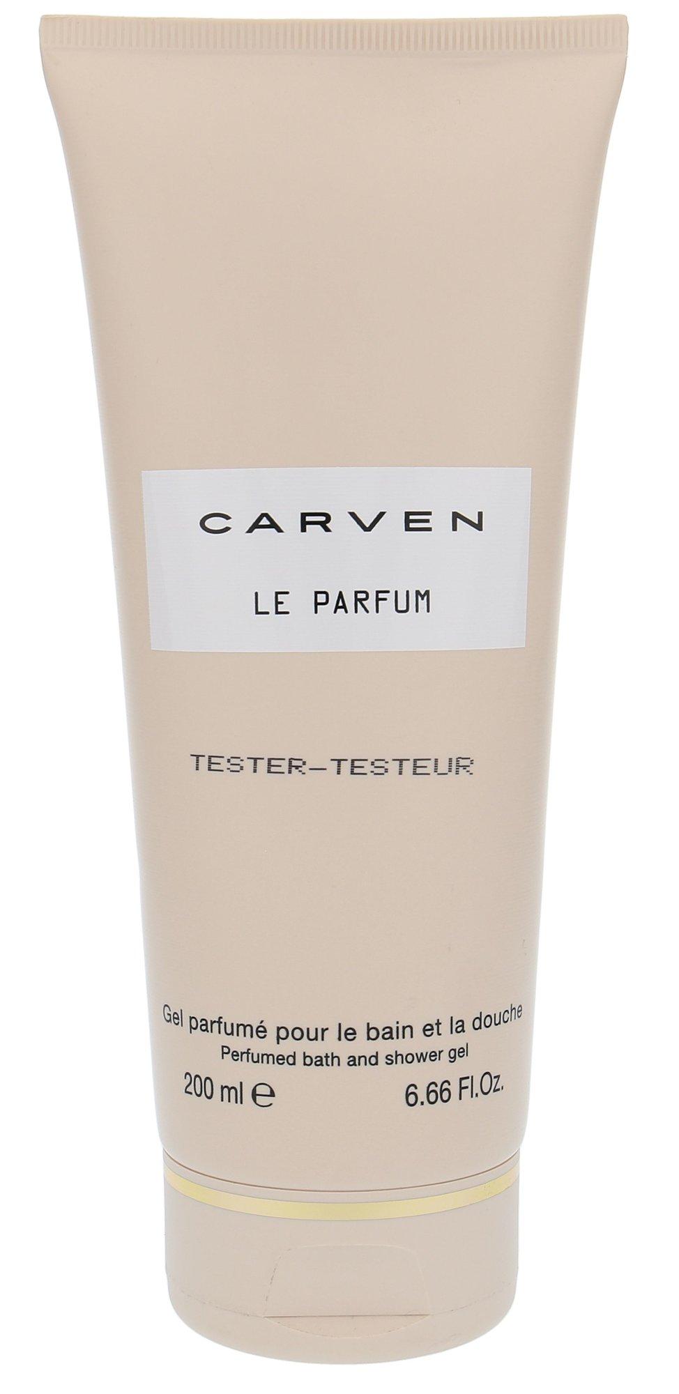 Carven Le Parfum Shower gel 200ml