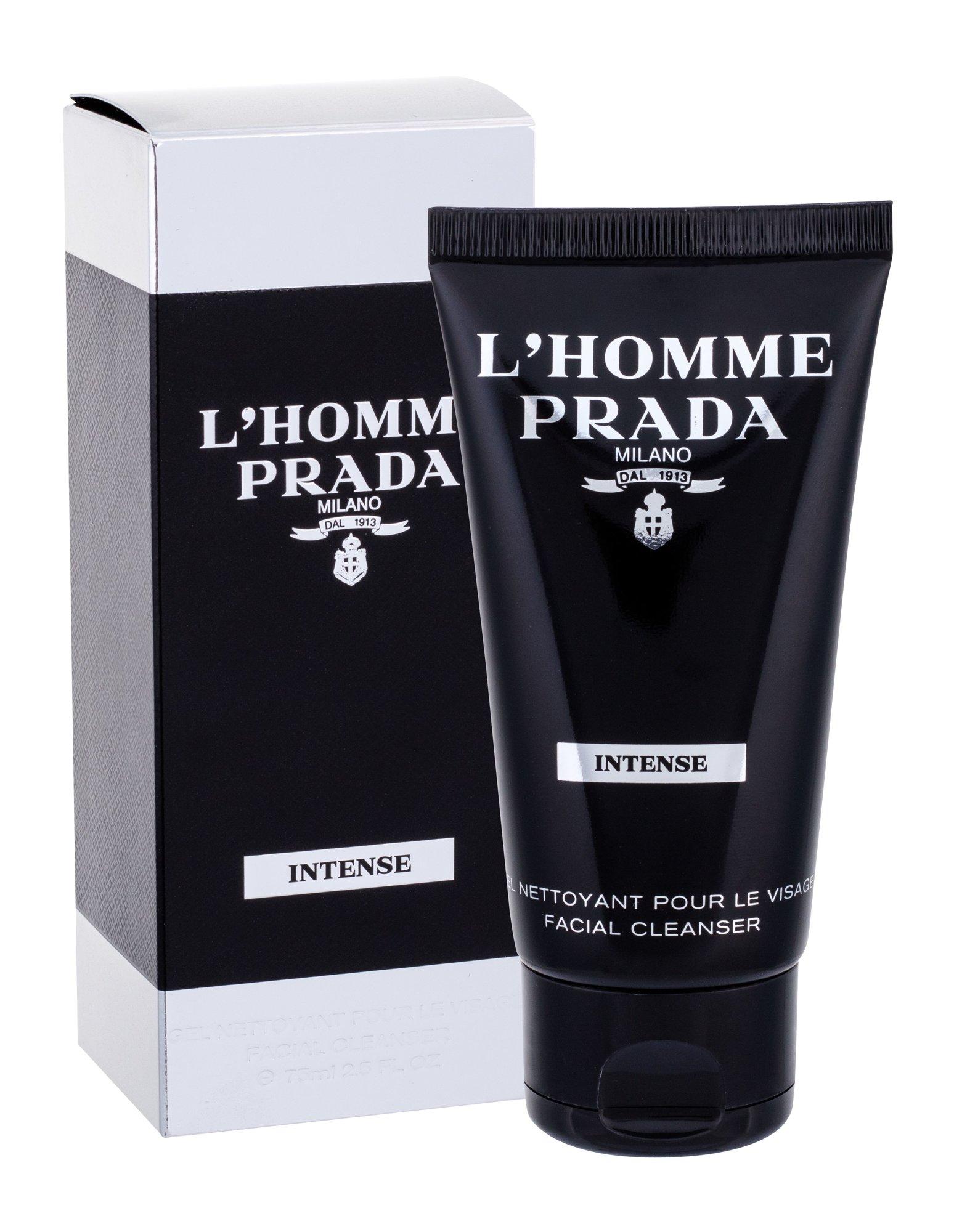 Prada L´Homme Cosmetic 75ml