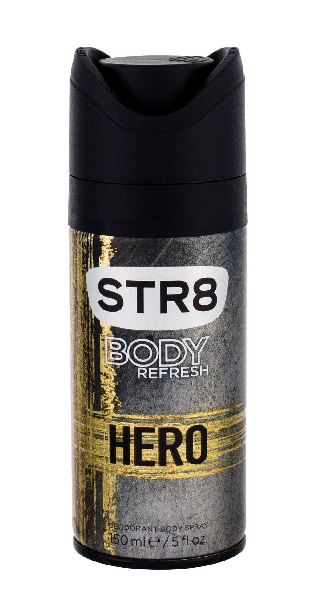 STR8 Hero Deodorant 150ml