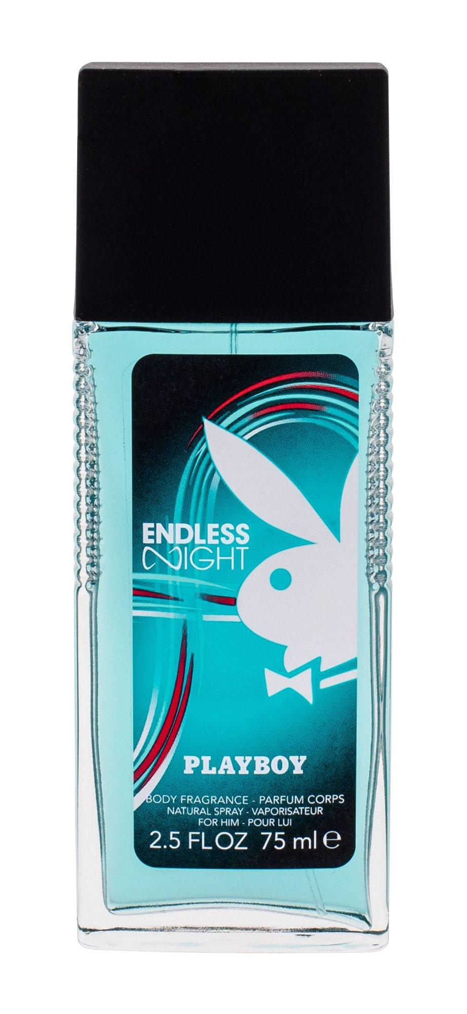 Playboy Endless Night Deodorant 75ml