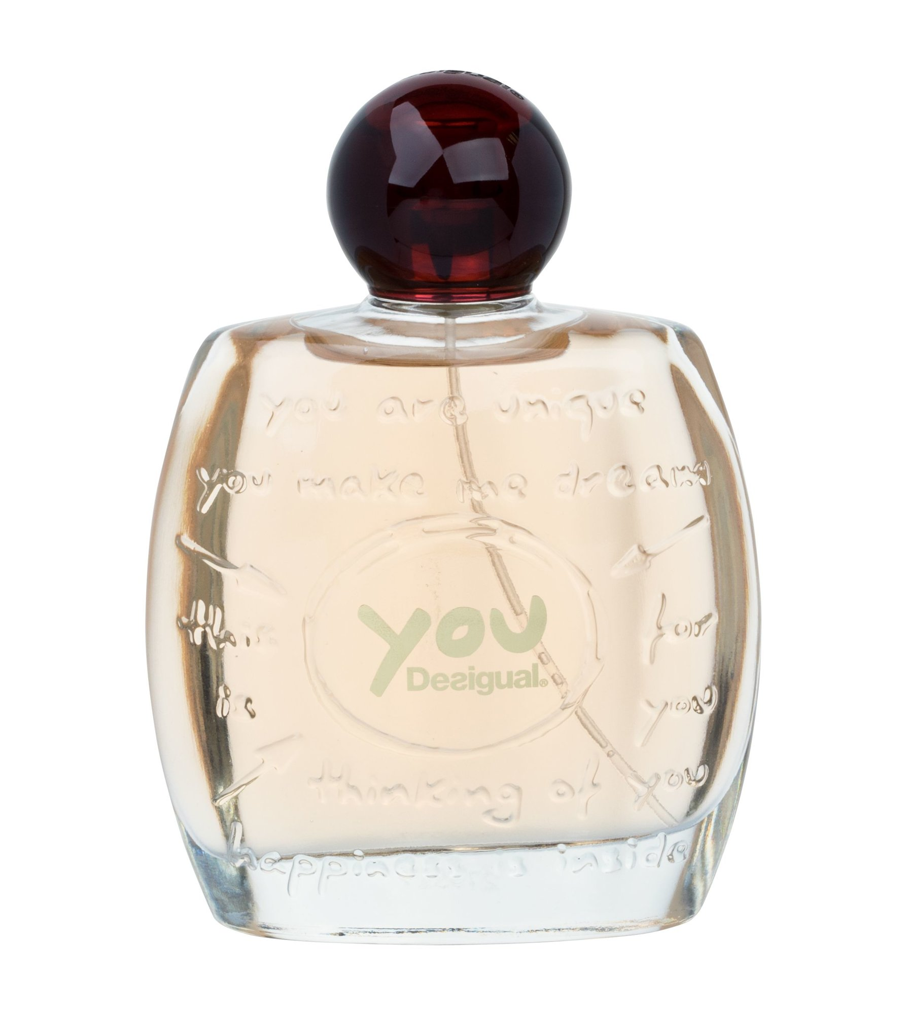 Desigual You EDT 100ml