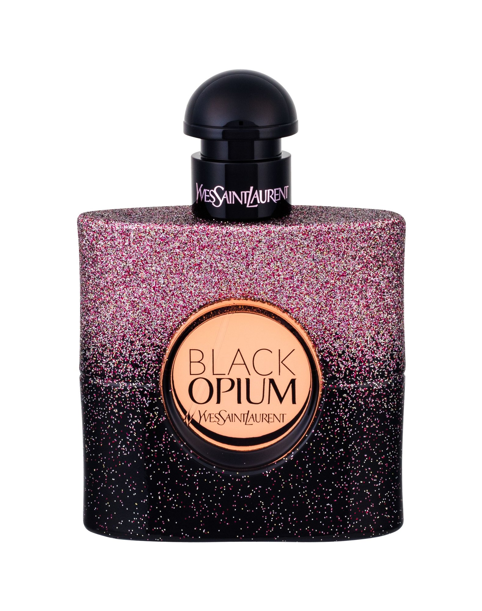 Yves Saint Laurent Black Opium Dazzling Lights Collector Edition EDP 50ml