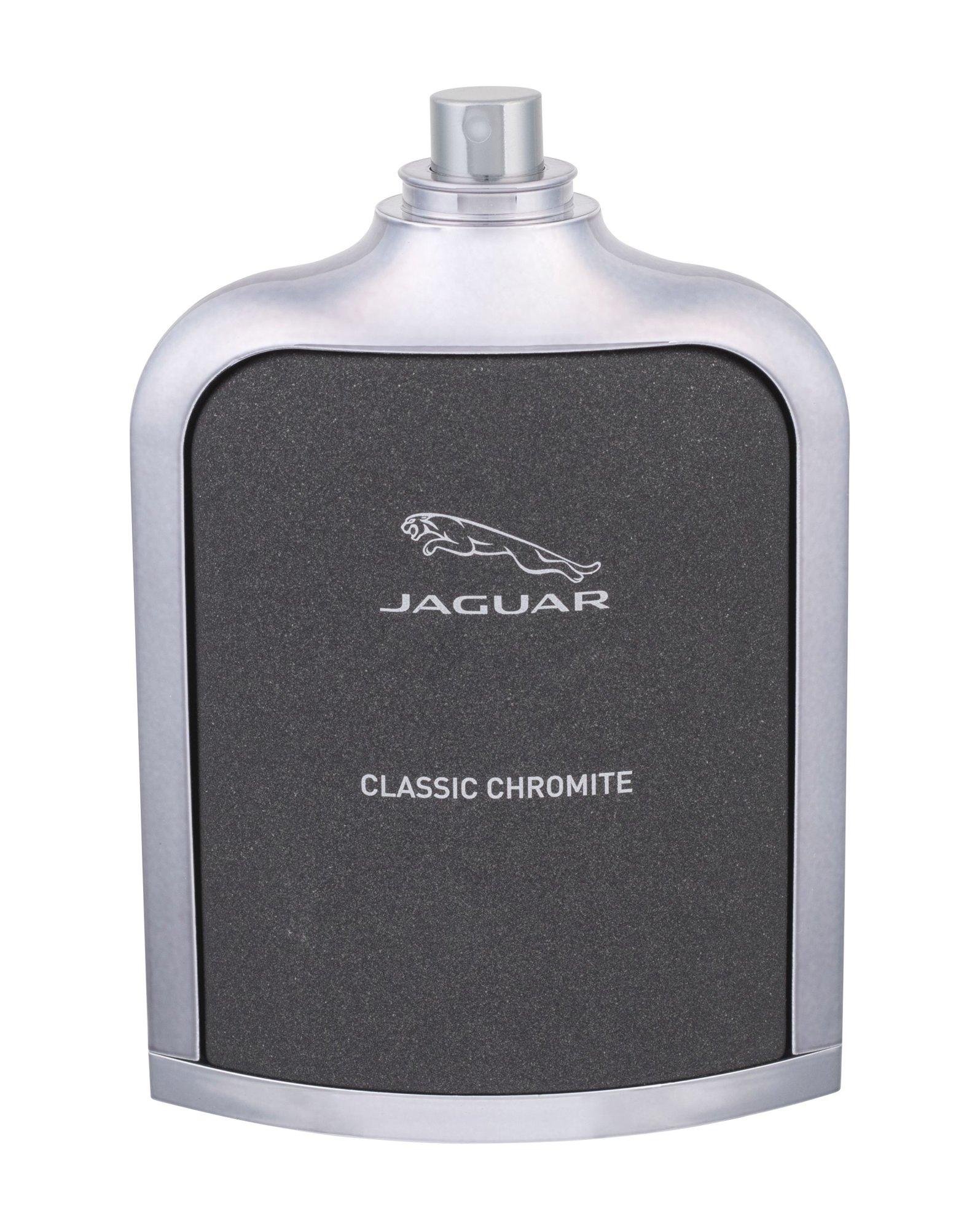 Kvepalai Jaguar Classic Chromite