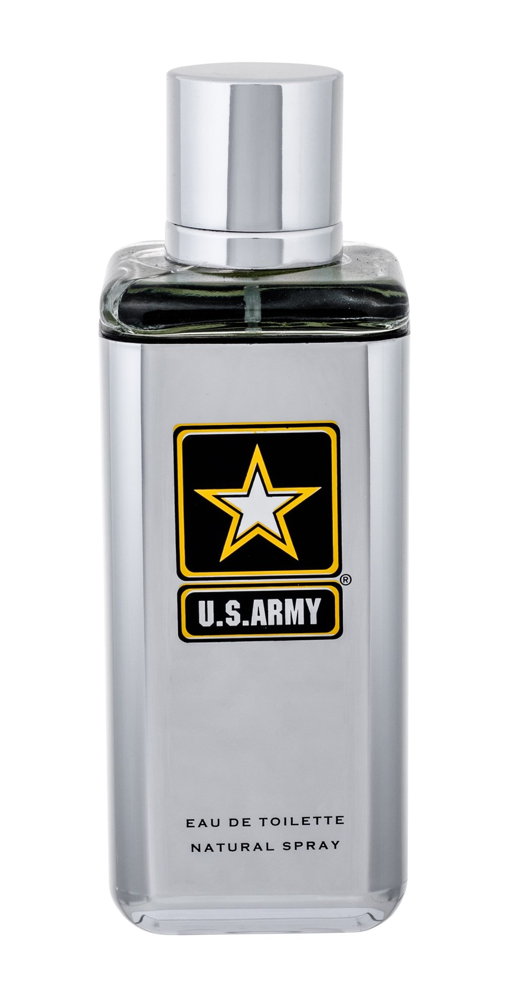 U.S.Army Silver EDT 100ml