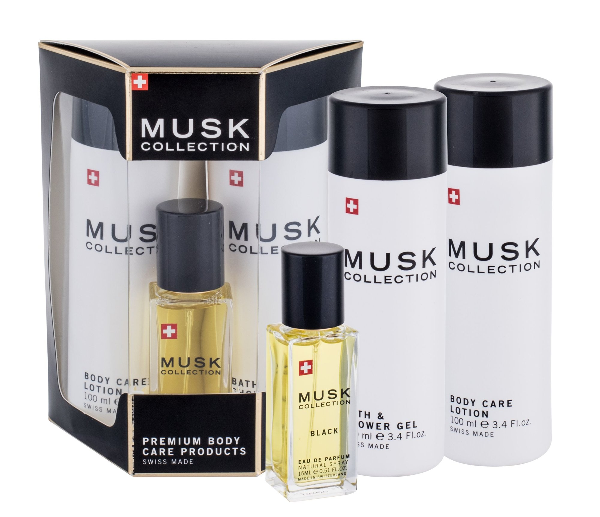 MUSK Collection Musk Collection EDP 15ml