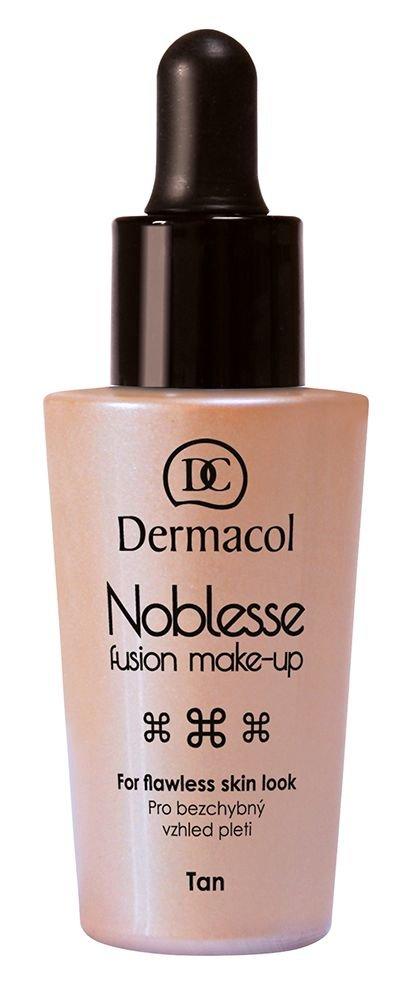 Dermacol Noblesse Cosmetic 25ml Tan