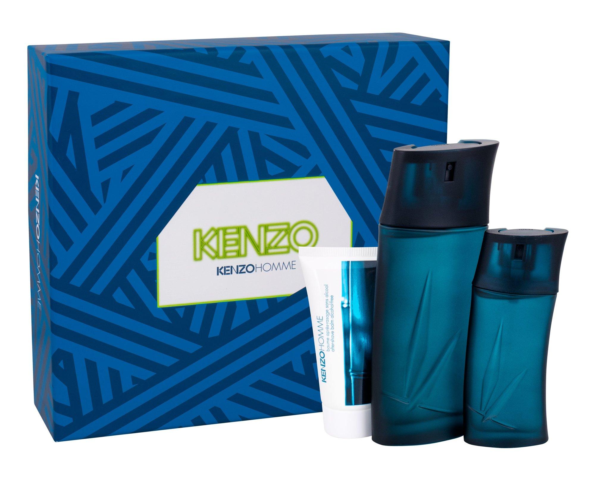 KENZO Pour Homme EDT 100ml