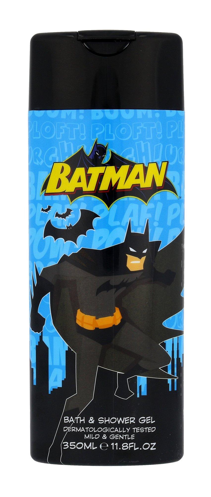 DC Comics Batman Shower gel 350ml