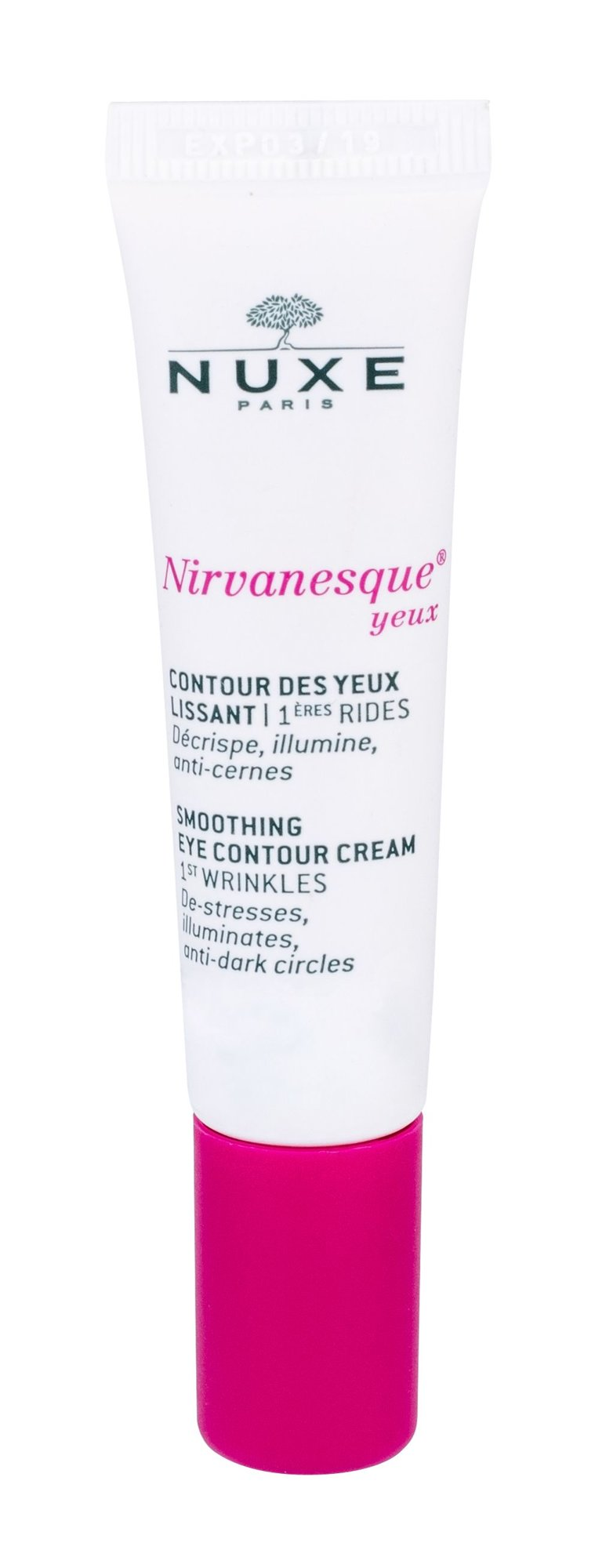 NUXE Nirvanesque Cosmetic 15ml