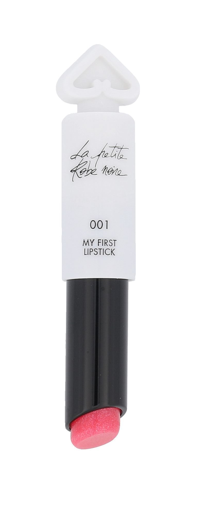 Guerlain La Petite Robe Noire Cosmetic 2,8ml 001 My First Lipstick