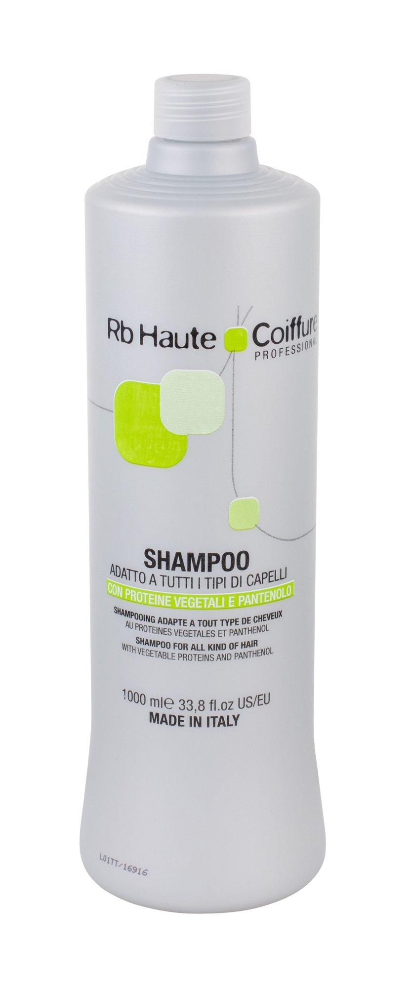 Renée Blanche Rb Haute Coiffure Cosmetic 1000ml