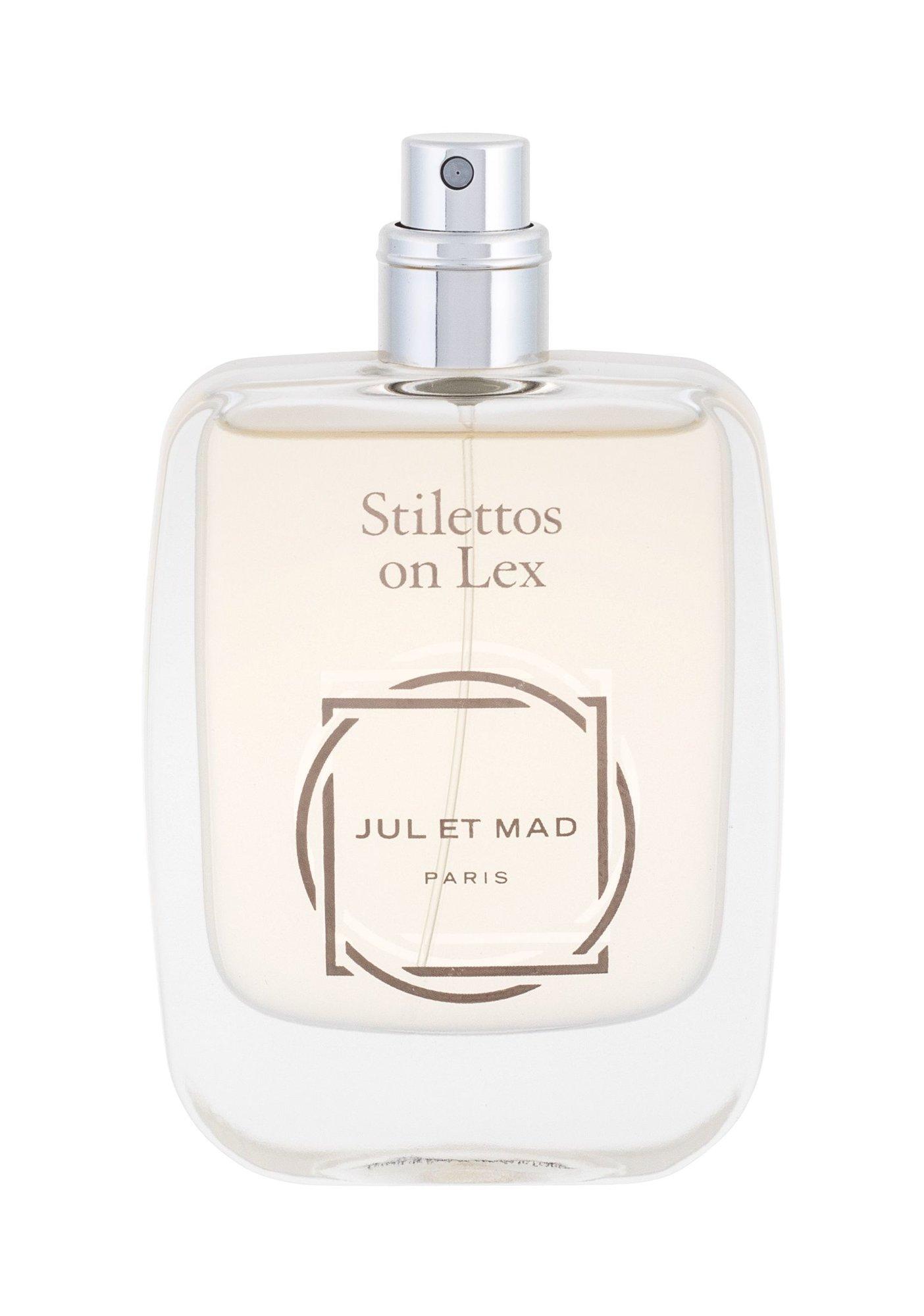 Jul et Mad Paris Stilettos on Lex Perfume 50ml