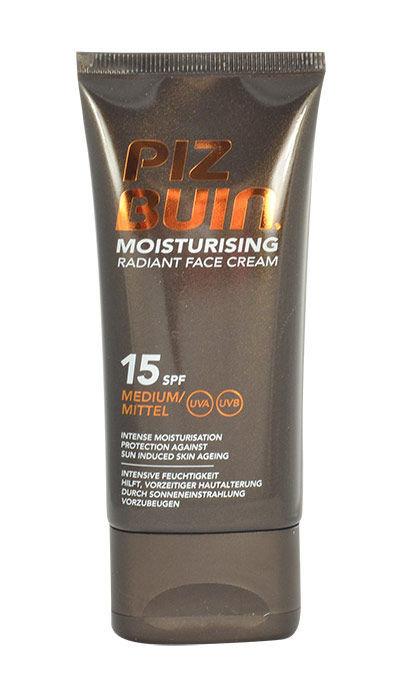 PIZ BUIN Moisturising Cosmetic 50ml