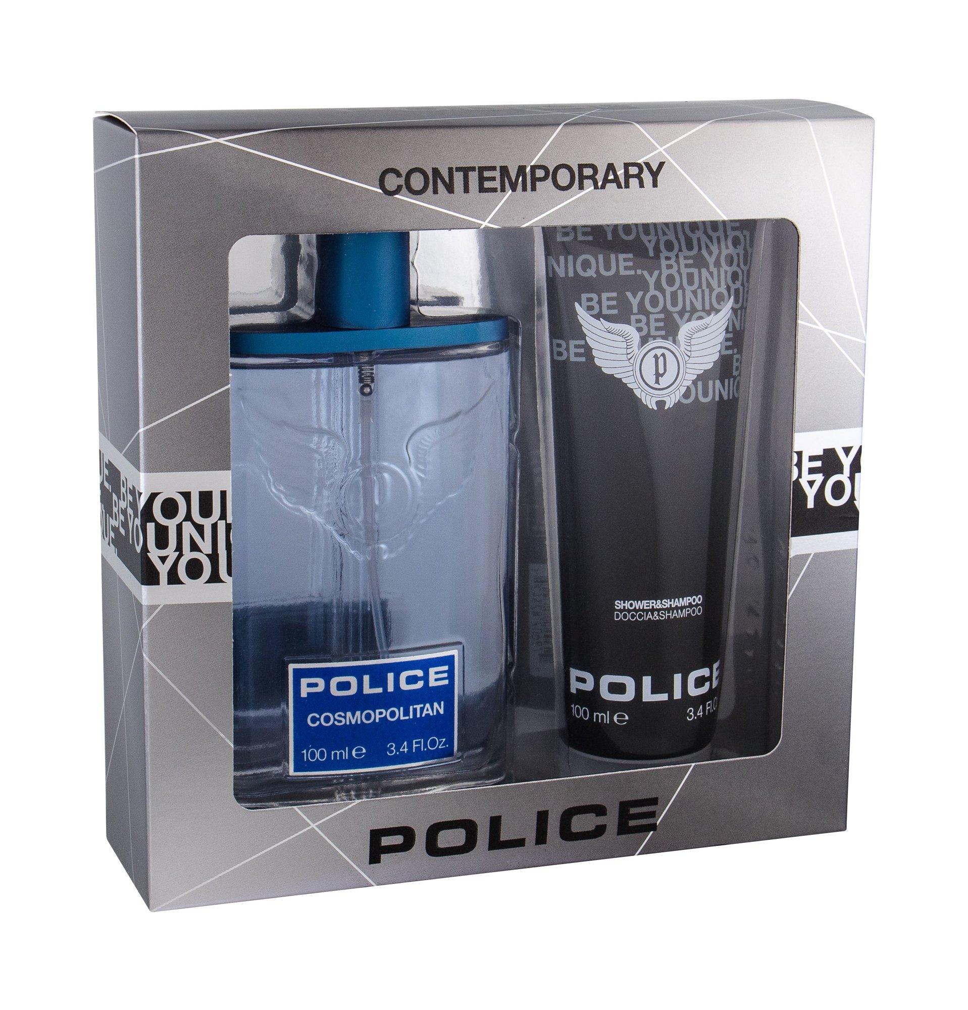 Kvepalai Police Cosmopolitan