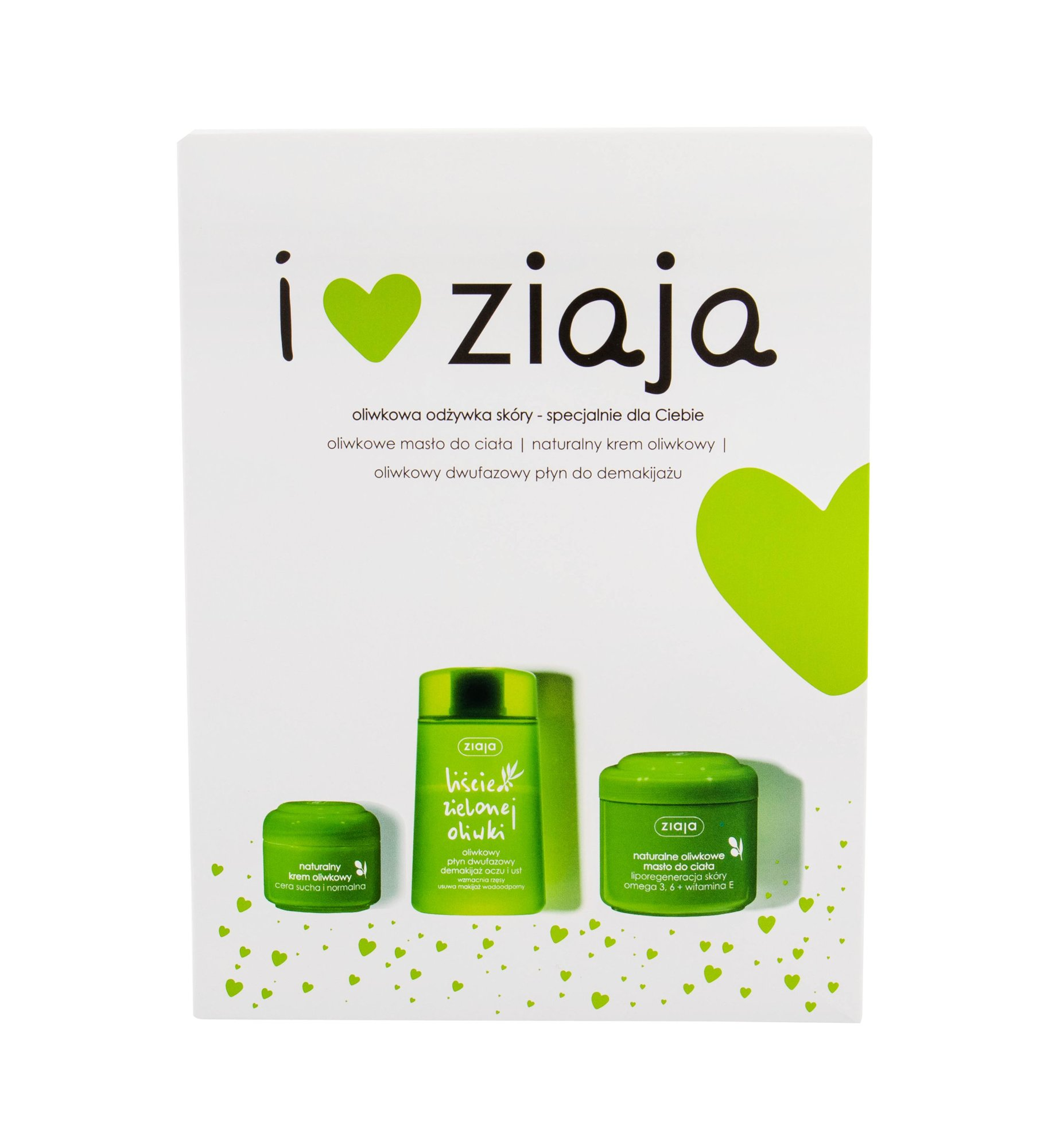 Ziaja Natural Olive Day Cream 50ml
