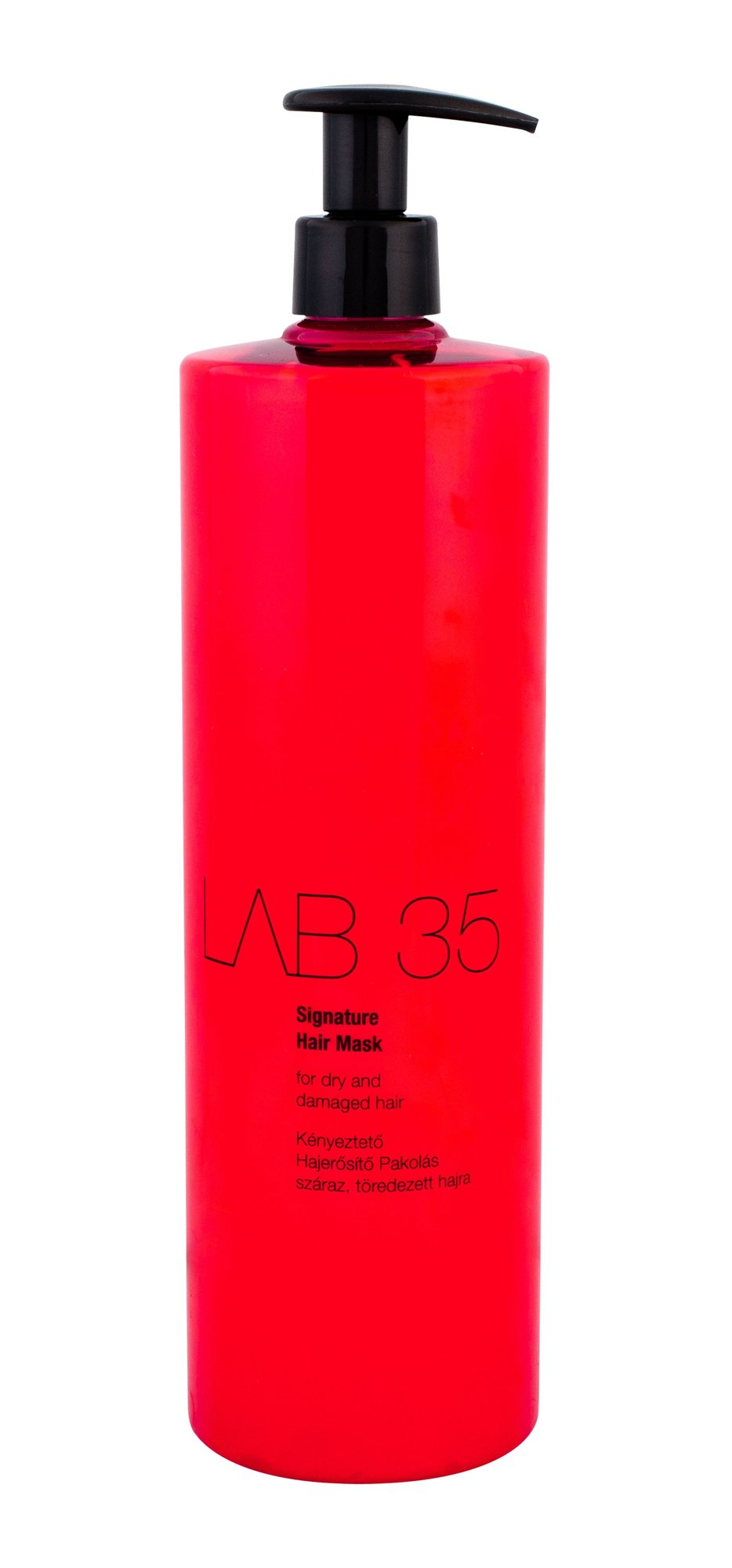 Kallos Cosmetics Lab 35 Hair Mask 1000ml