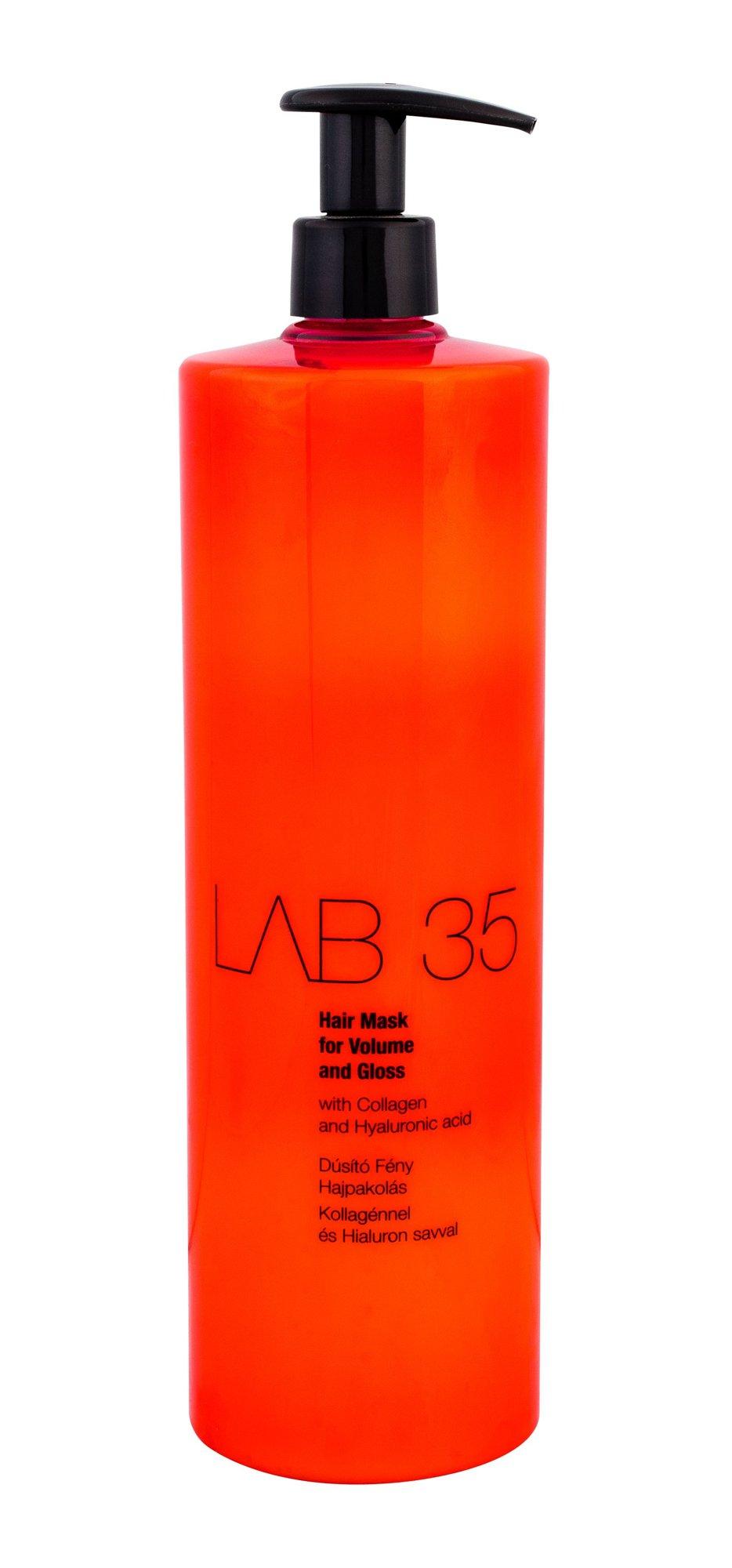 Kallos Cosmetics Lab 35 Hair Mask 1000ml