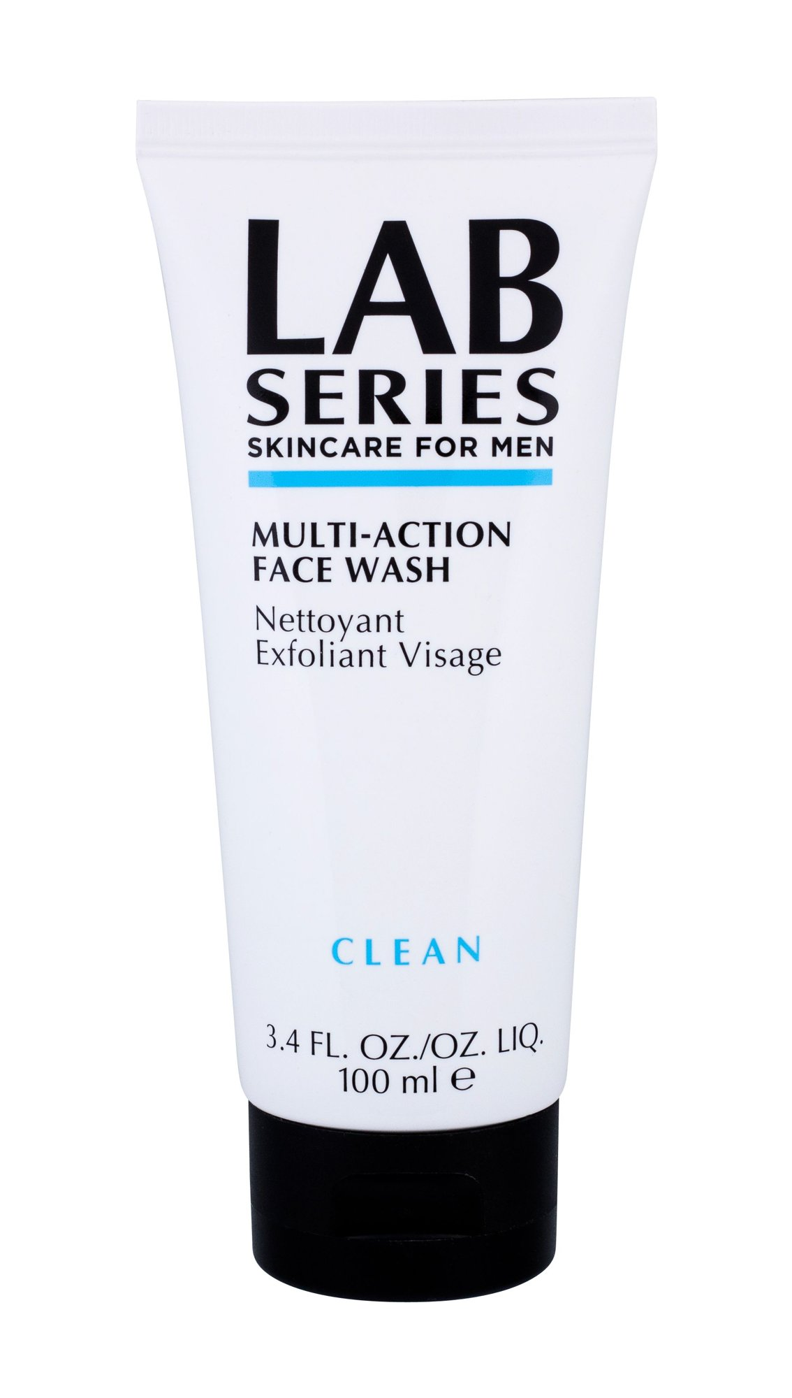 Lab Series Clean Cleansing Cream 100ml  Multi-Action Face Wash