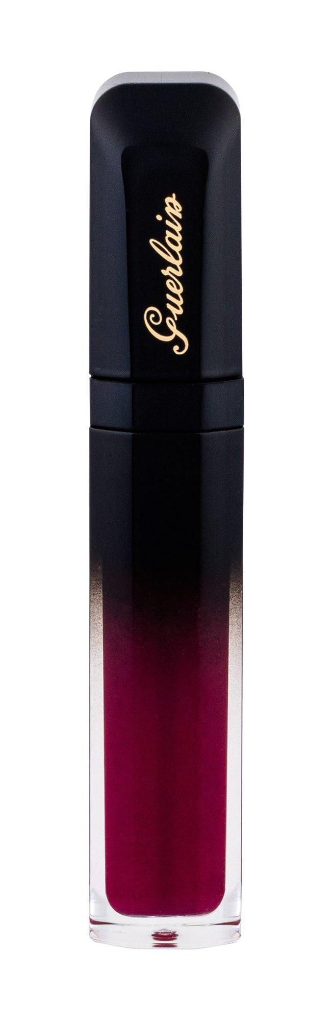 Guerlain Intense Liquid Matte Lipstick 7ml M69 Attractive Plum