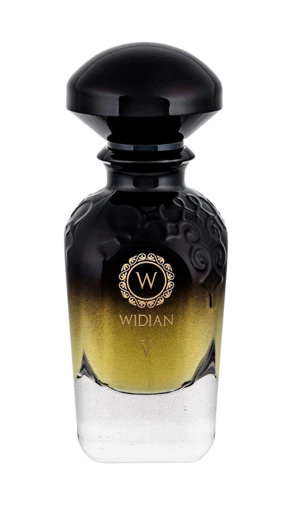 Widian Aj Arabia Black Collection V Perfume 50ml