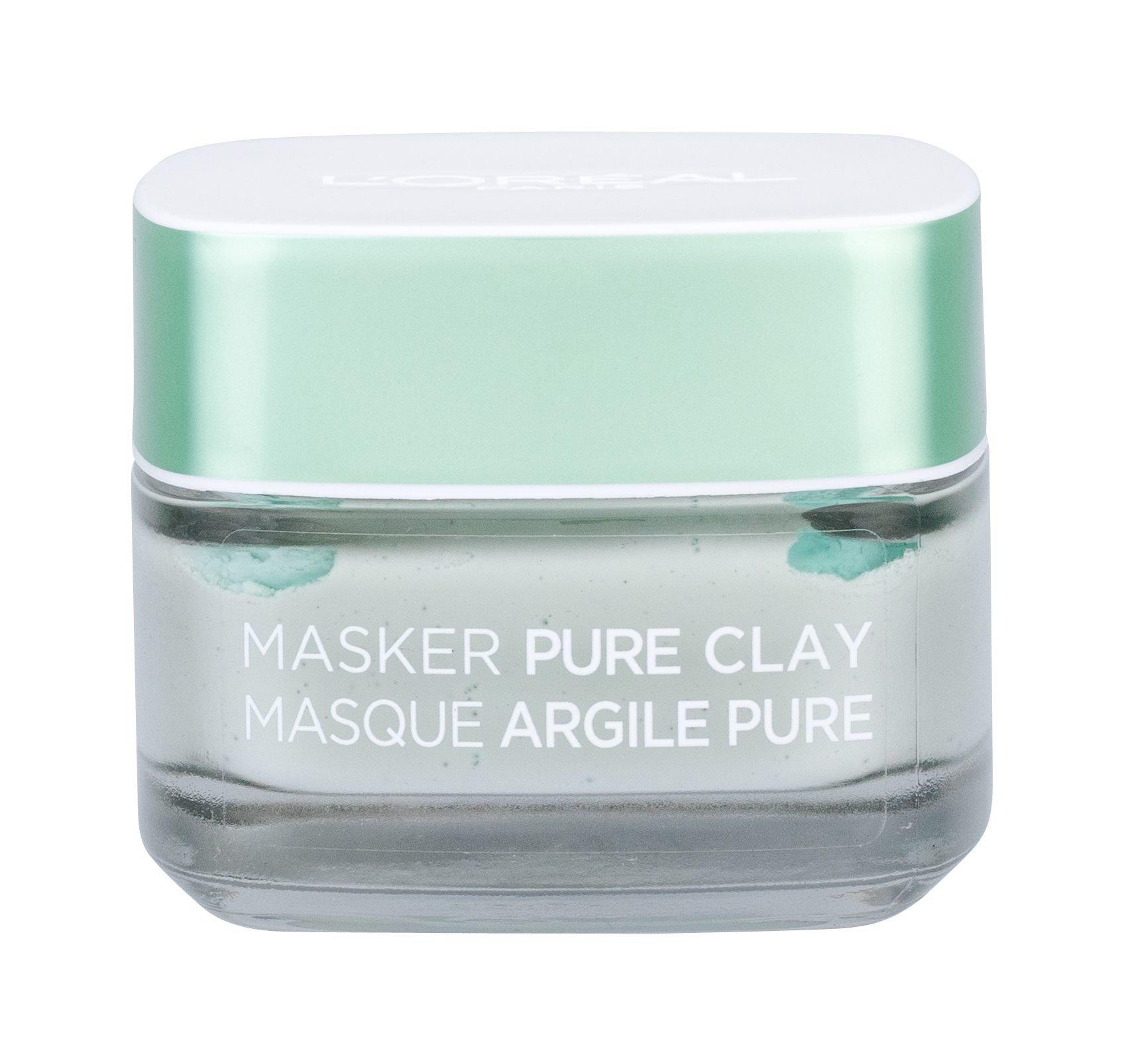 L´Oréal Paris Pure Clay Cosmetic 50ml