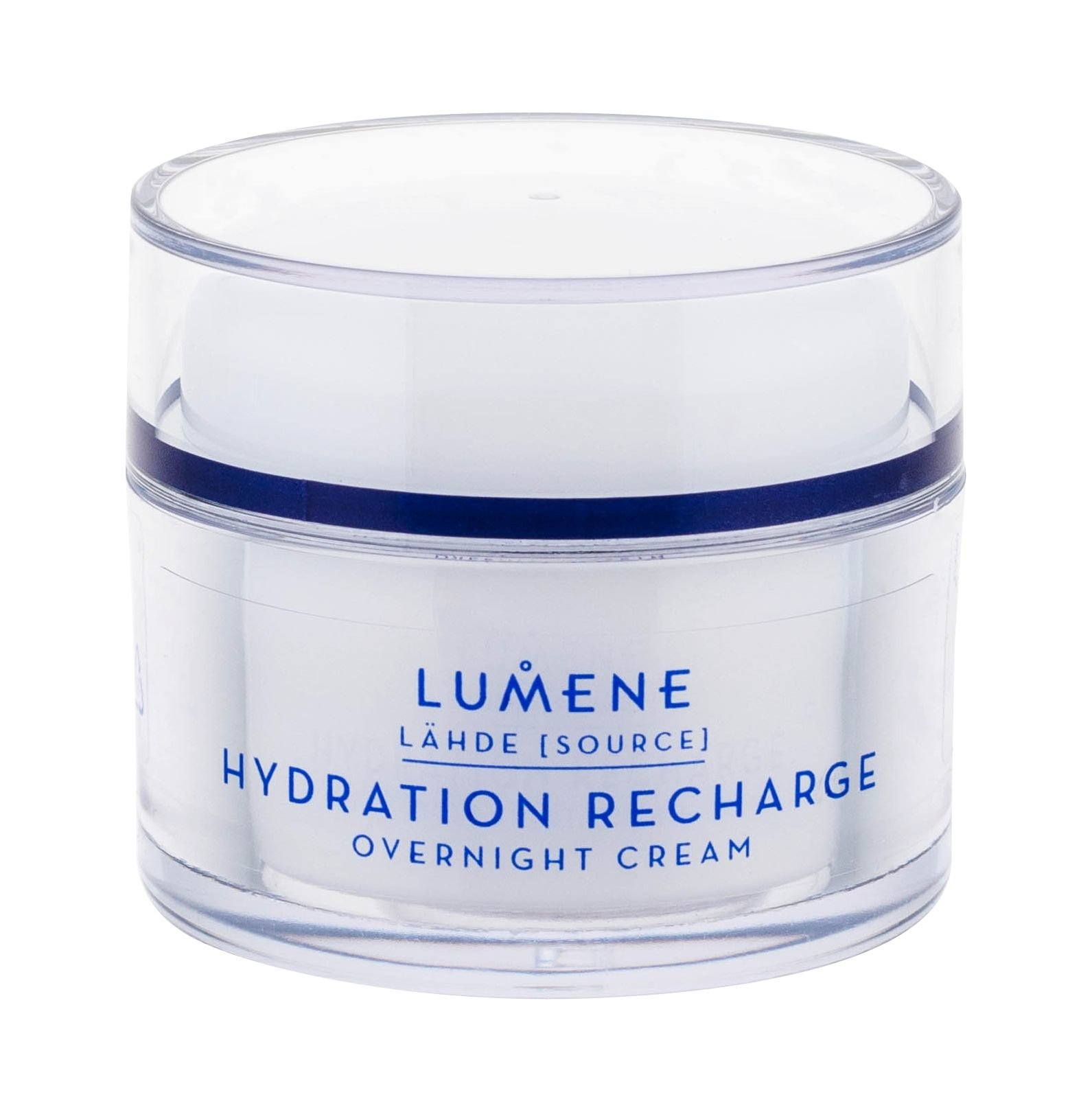 Lumene Lahde Night Skin Cream 50ml