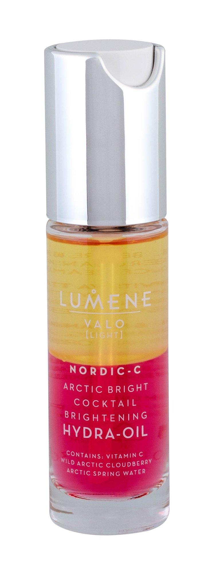 Lumene Valo Skin Serum 30ml