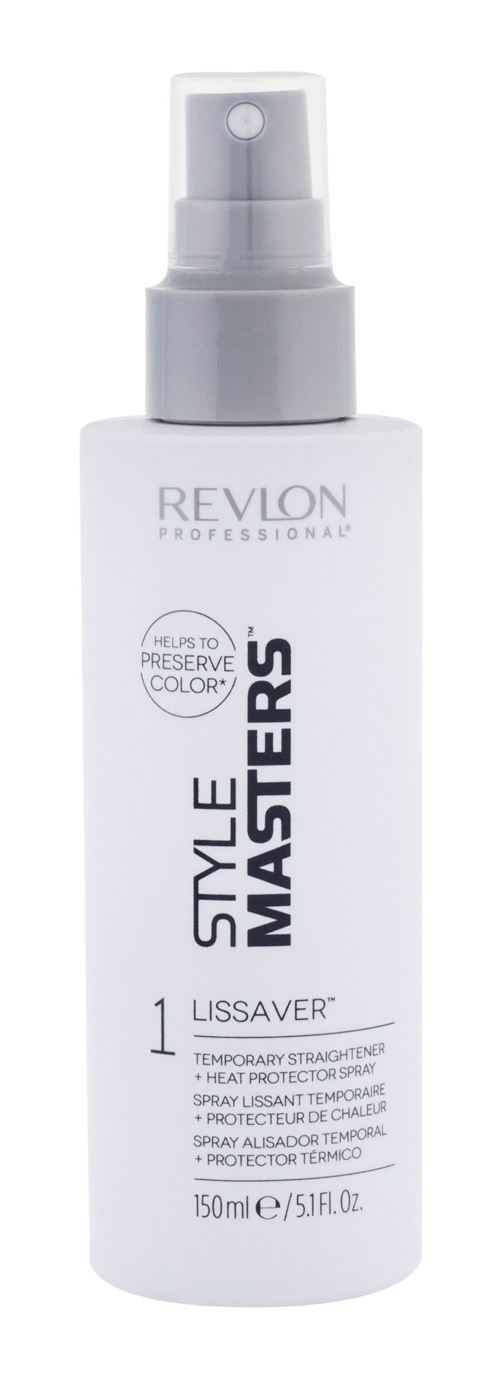 Revlon Professional Style Masters For Heat Hairstyling 150ml