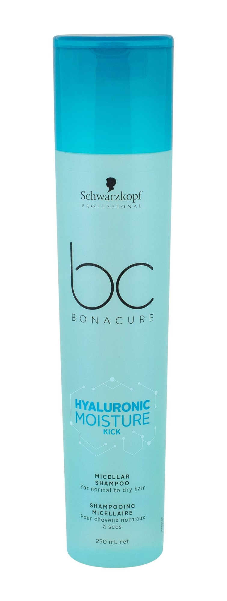 Schwarzkopf BC Bonacure Hyaluronic Moisture Kick Shampoo 250ml