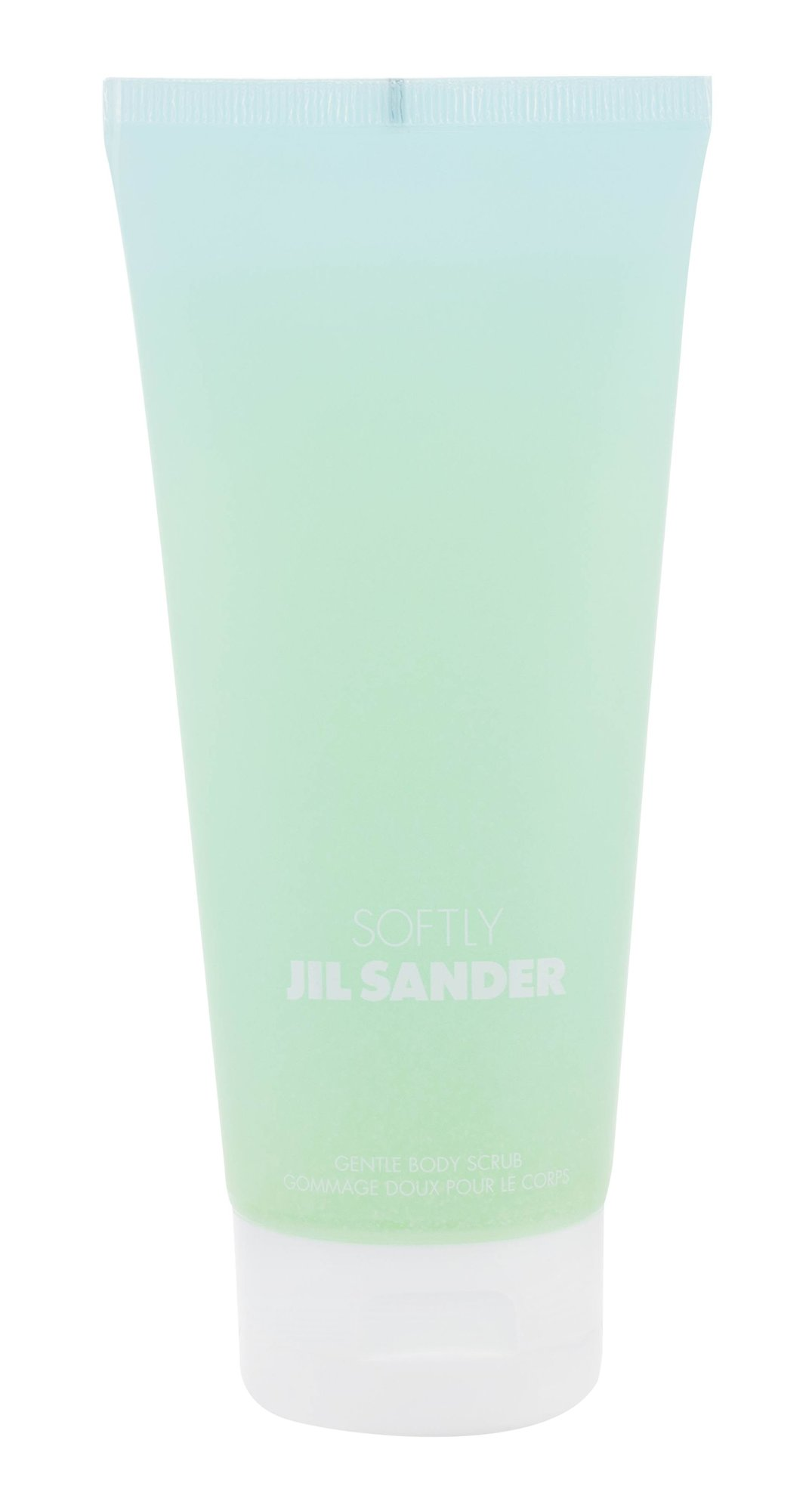Jil Sander Softly Body Peeling 200ml