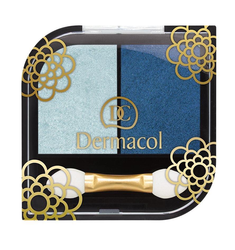 Dermacol Duo Eye Shadow 5ml 04