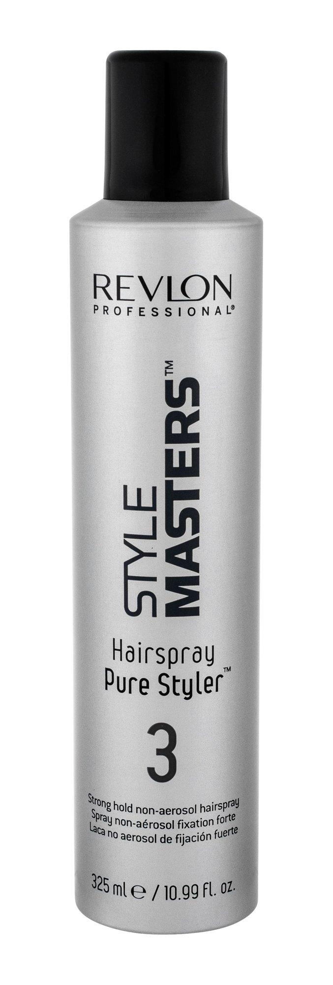 Revlon Professional Style Masters Hair Spray 325ml