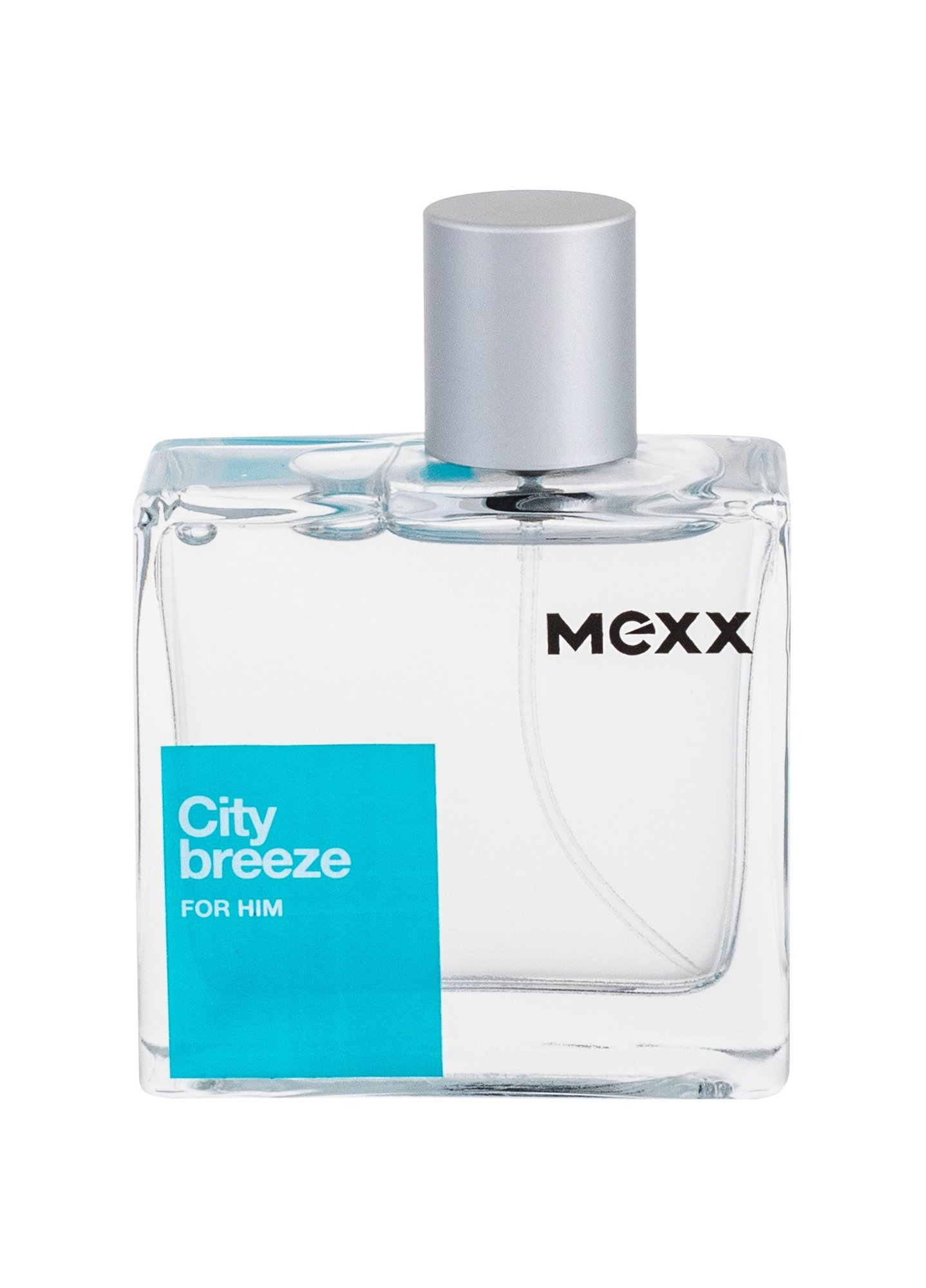 Mexx City Breeze For Him Eau de Toilette 50ml