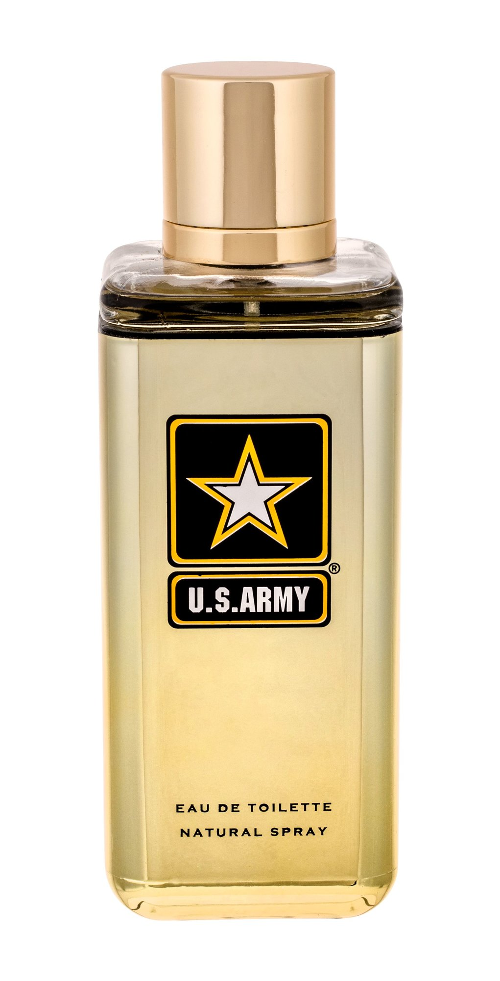 U.S.Army Gold EDT 100ml