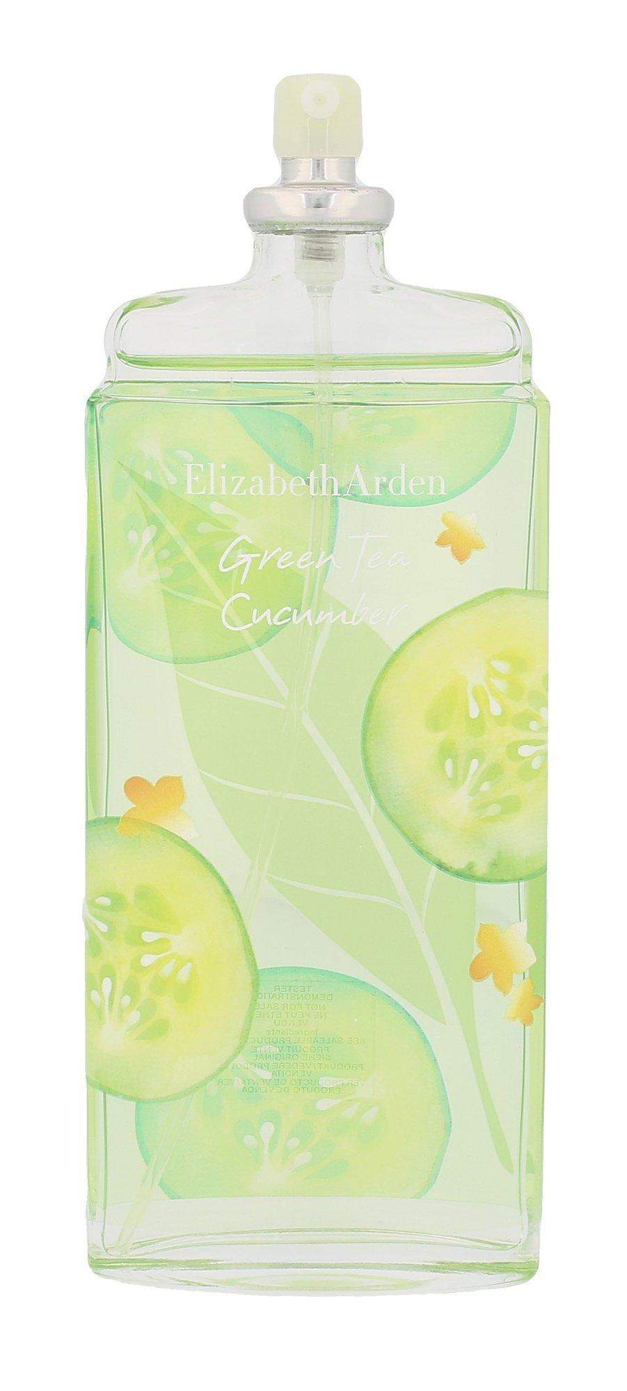 Elizabeth Arden Green Tea Cucumber EDT 100ml