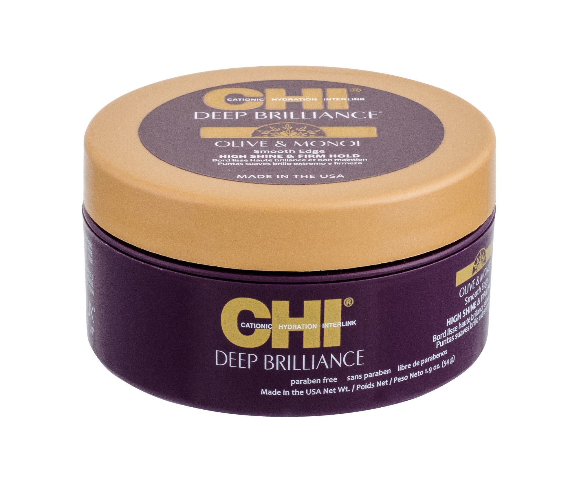 Farouk Systems CHI Deep Brilliance Hair Gel 54ml