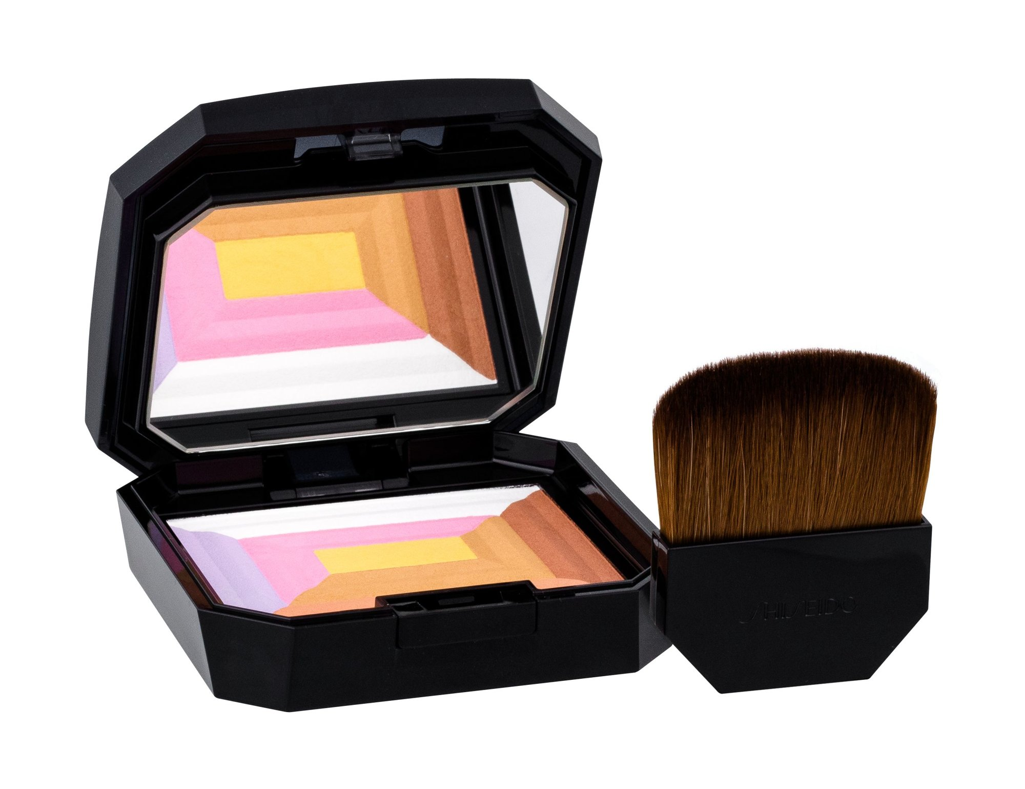 Shiseido 7 Lights Powder Illuminator Blush 10ml