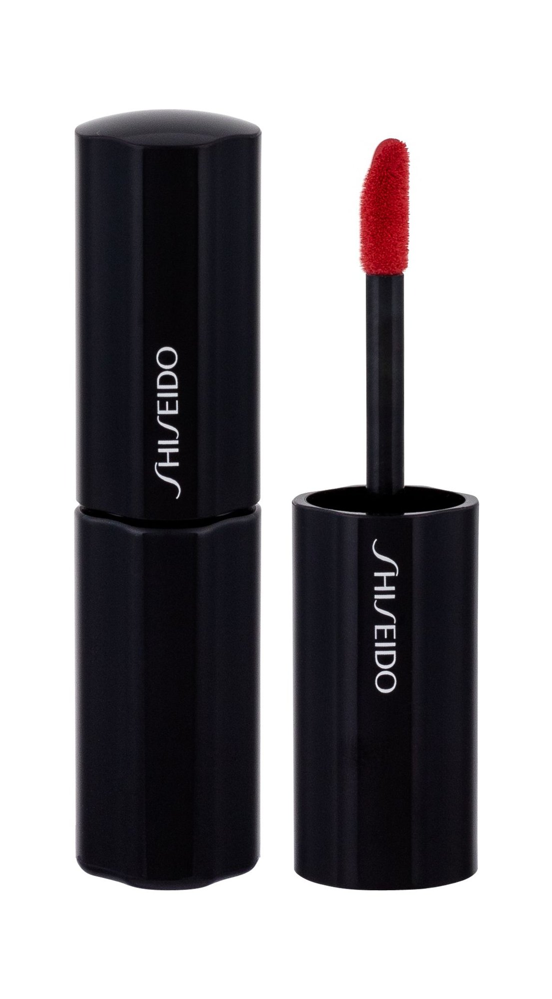 Shiseido Lacquer Rouge Lipstick 6ml RD501