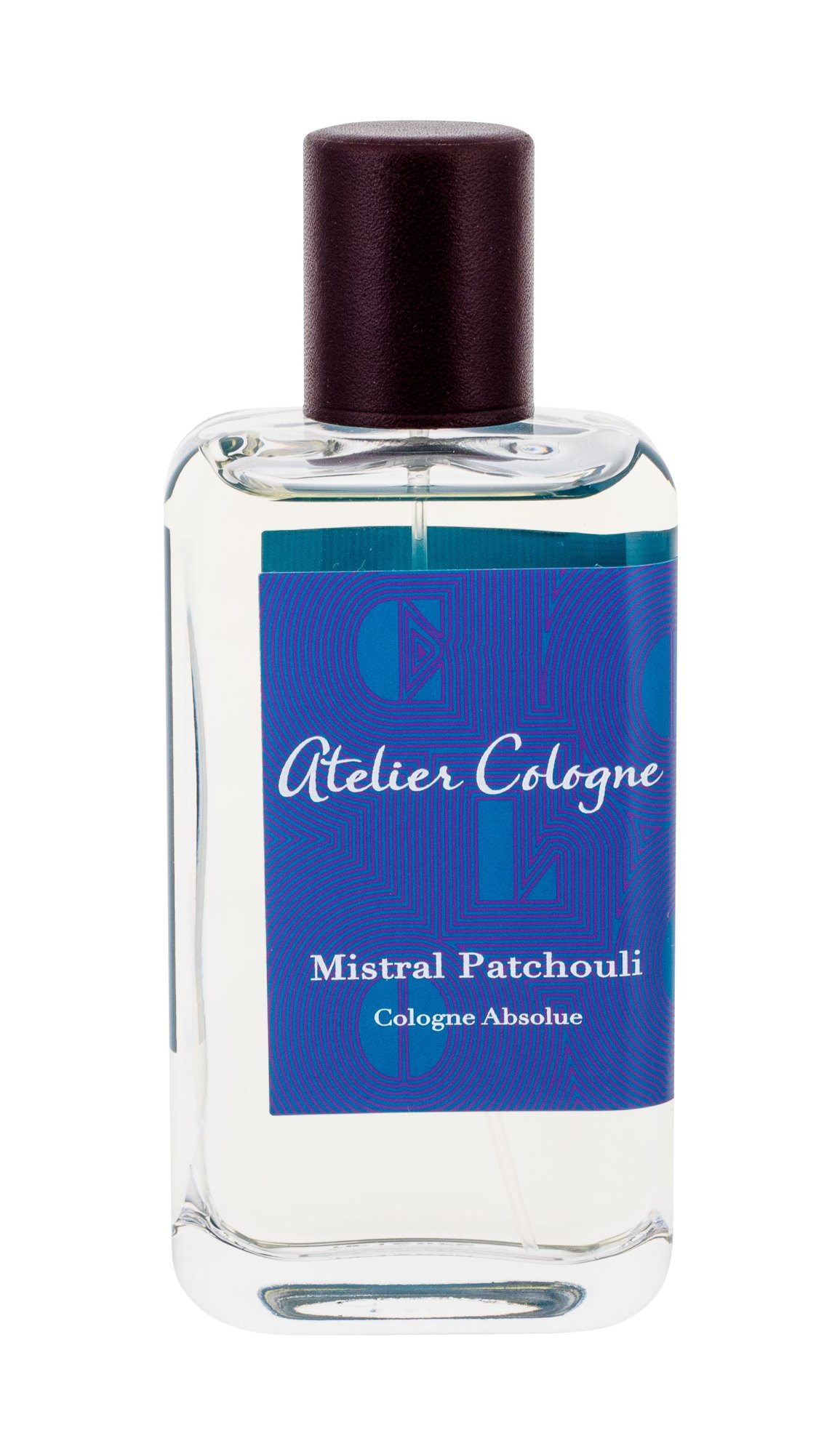 Atelier Cologne Mistral Patchouli Perfume 100ml