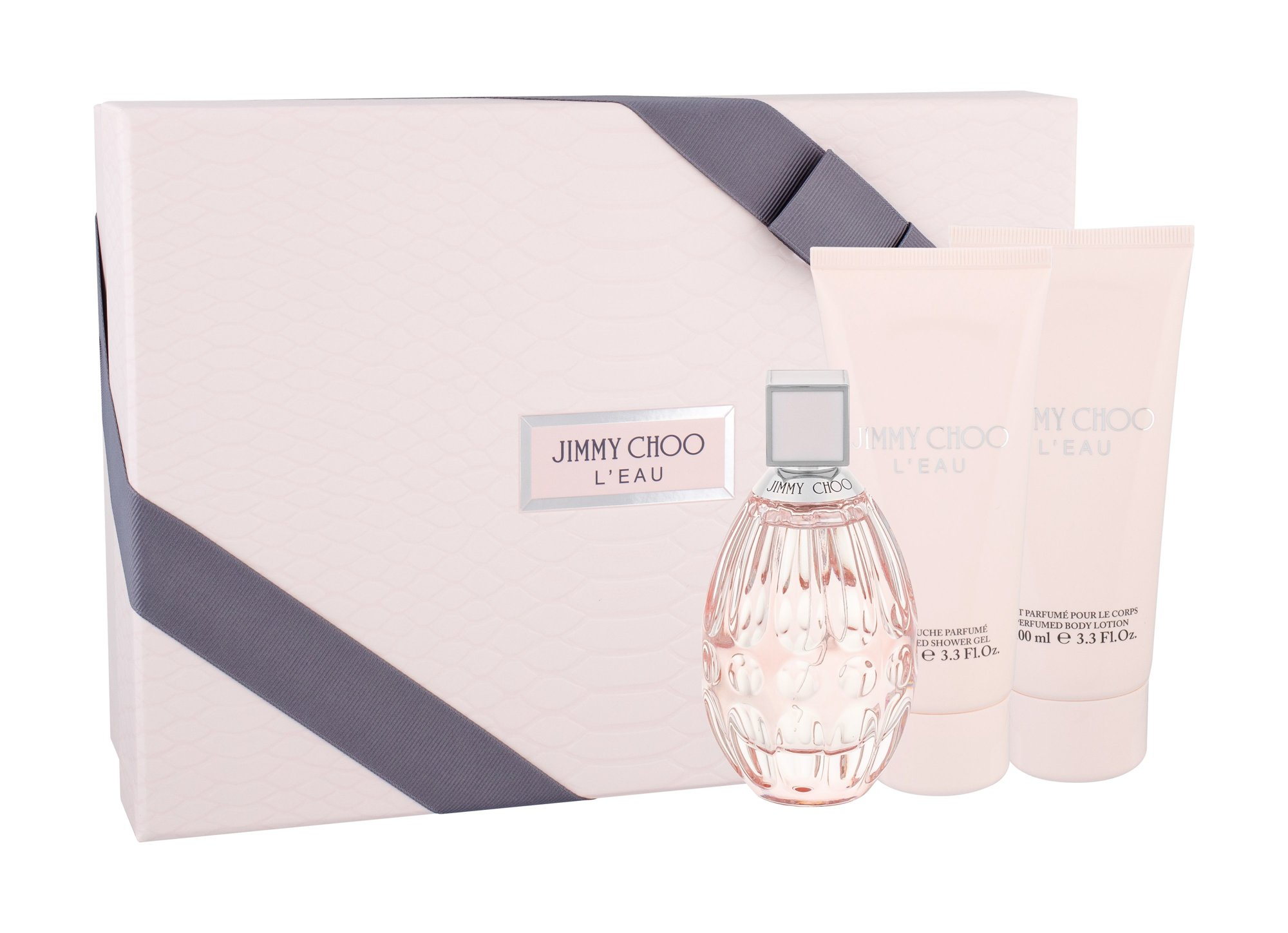 Jimmy Choo Jimmy Choo L´Eau Eau de Toilette 90ml