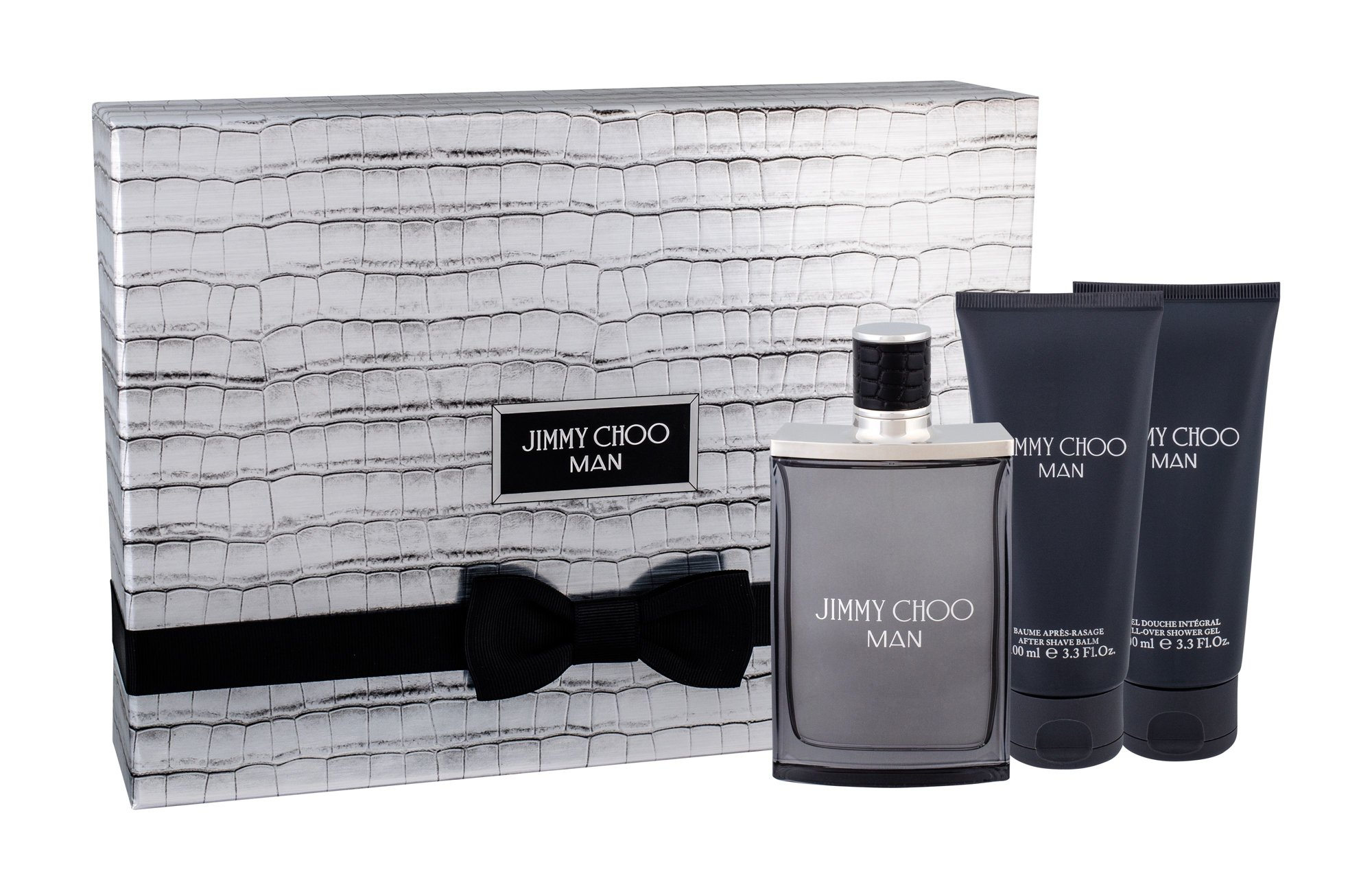Jimmy Choo Jimmy Choo Man Eau de Toilette 100ml