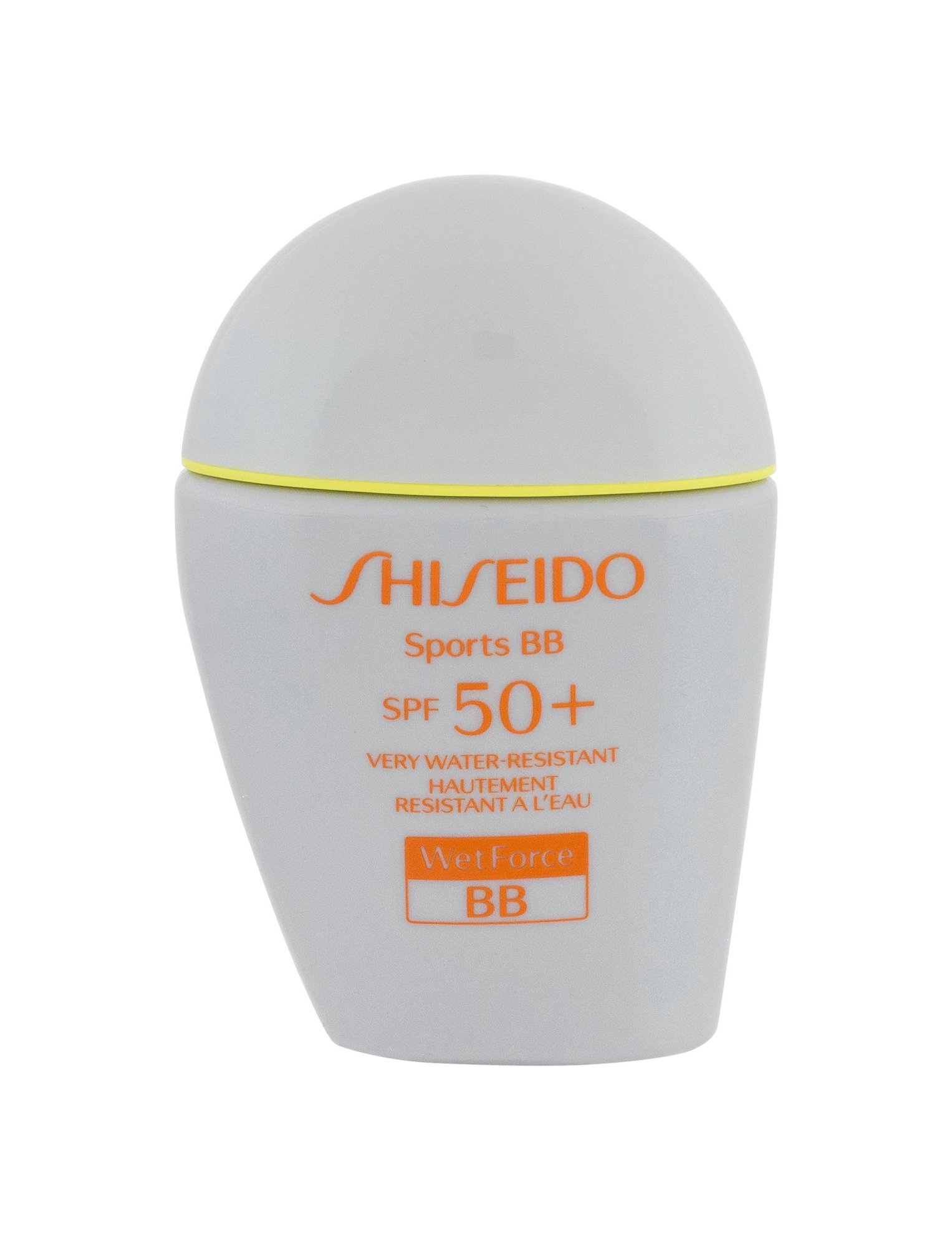Shiseido Sports BB BB Cream 30ml Dark