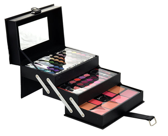 Makeup Trading Beauty Case Makeup Palette 110,6ml