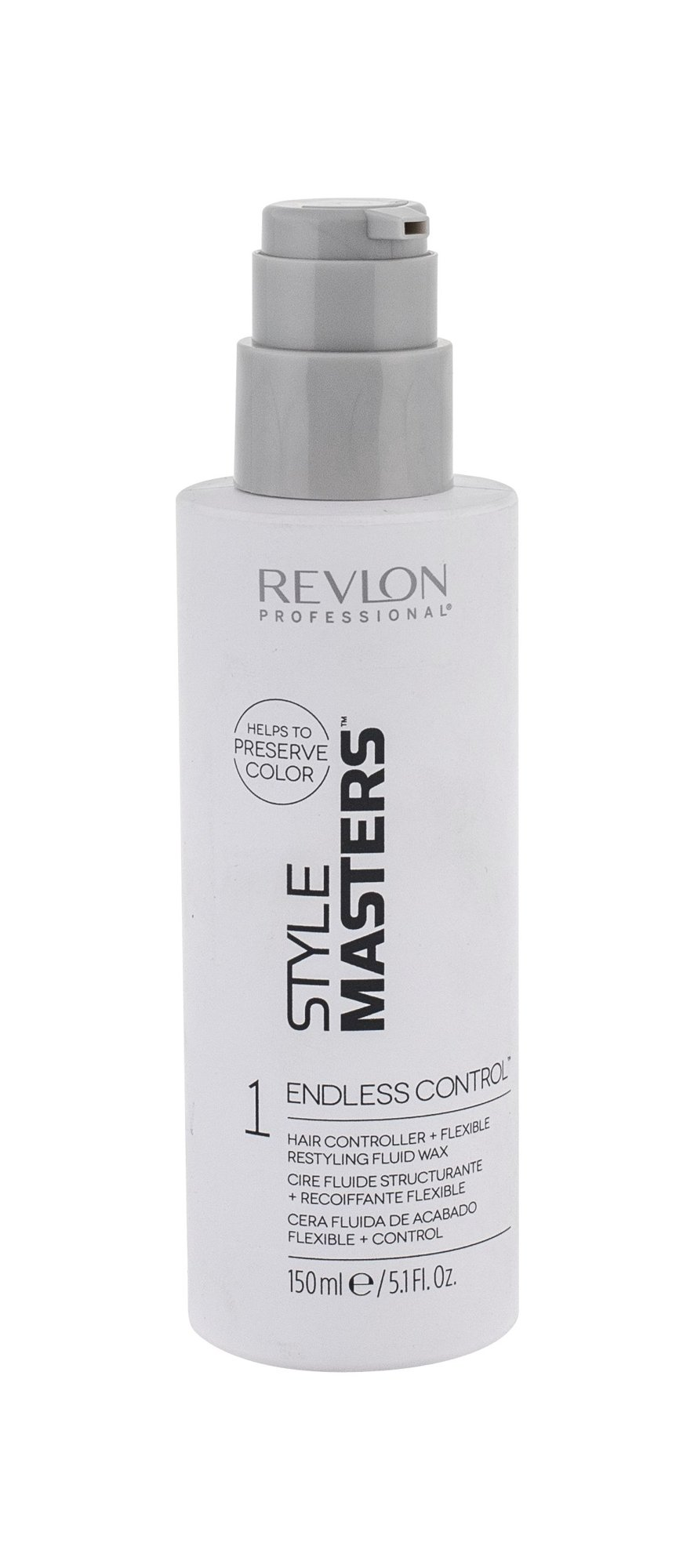 Revlon Professional Style Masters Double or Nothing Hair Wax 150ml