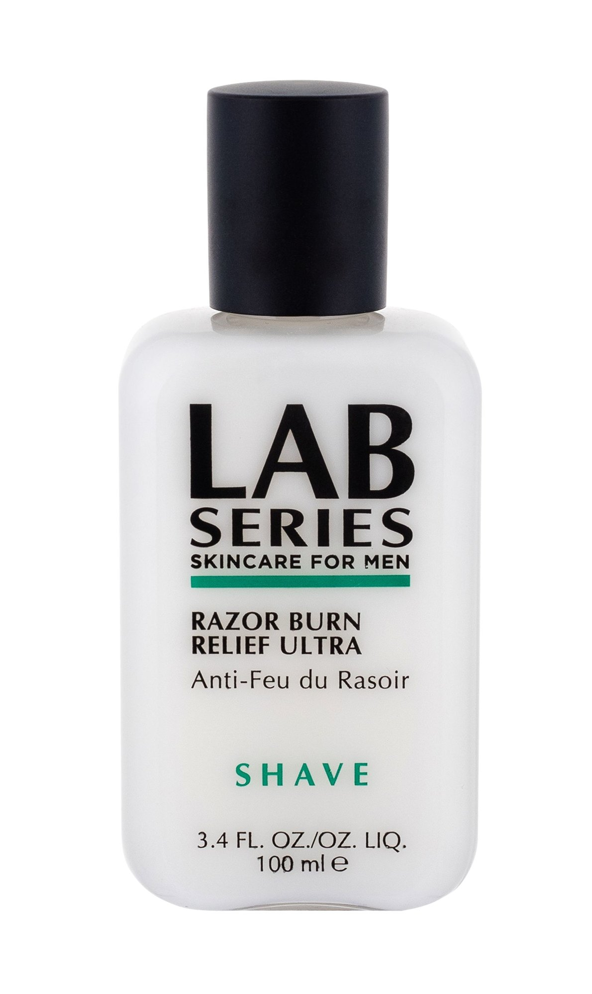 Lab Series Shave Cosmetic 100ml  Razor Burn Relief Ultra